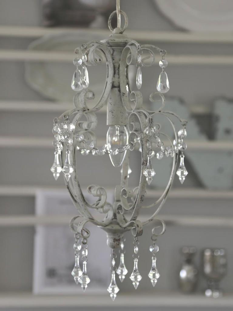 romantiska lampor